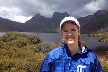 Science writer and editor Julie Rehmeyer. (Courtesy of Julie Rehmeyer)