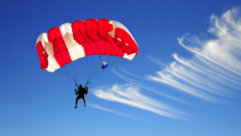 Sen. Scott Wagnner says his win in a special election was like a parachute drop. (<a href=