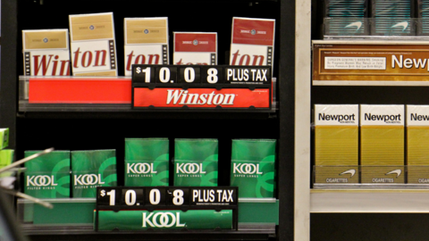 Where to buy Marlboro cigarettes in huntsville al
