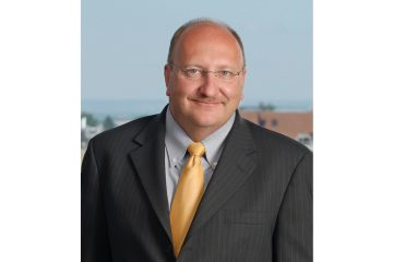 Allentown Mayor Ed Pawlowski. (Image via Seven Points Consulting/Wikipedia Creative Commons)
