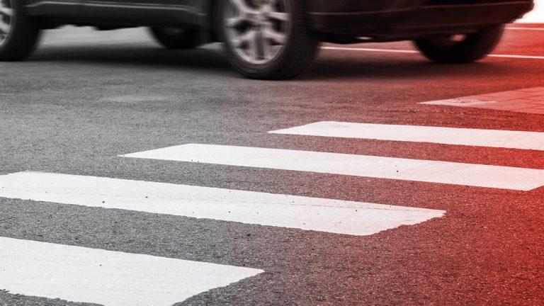 Pedestrian Crossing (<a href=