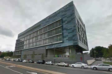 Penn Presbyterian Medical Center (https://goo.gl/maps/eirwk2nuHCu)