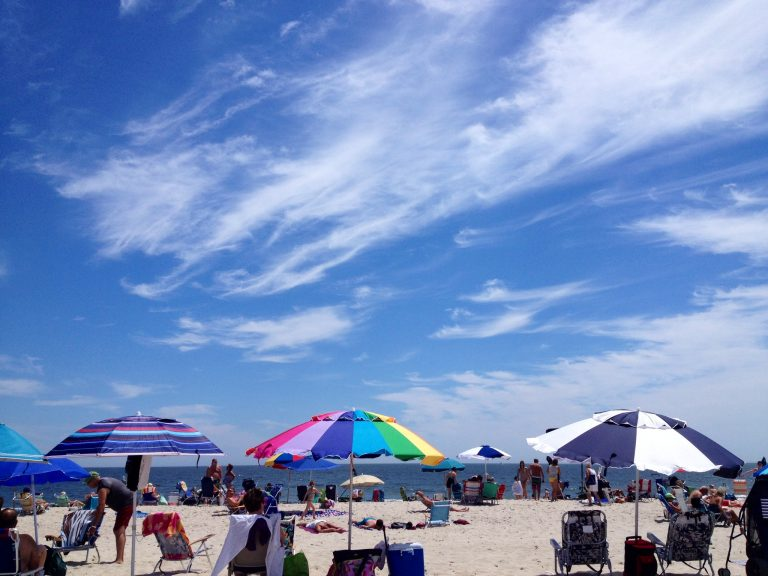 South Seaside Park in July 2014. (Photo: Justin Auciello/JSHN)