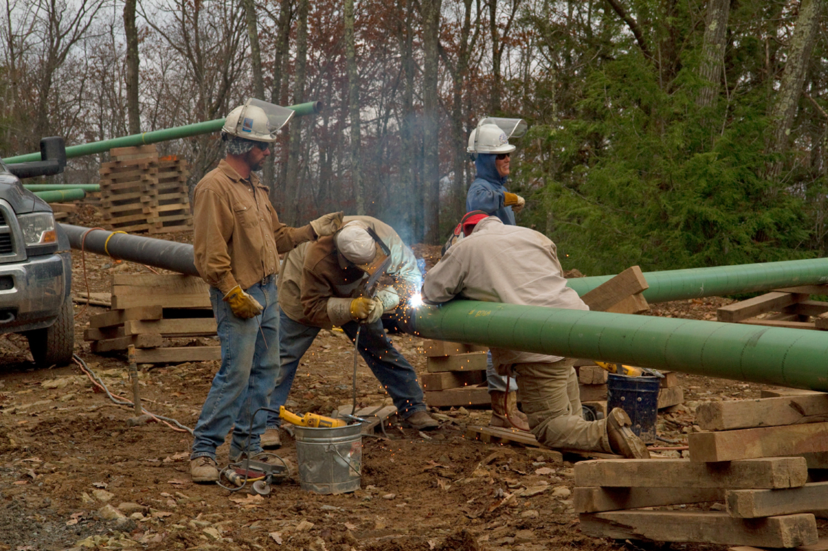 Safe Natural Gas Pipeline Union Workers Deserve Support
