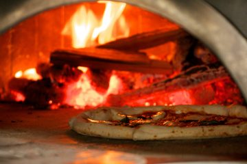 12 outstanding ovens that prove Philly knows pizza (Photos by Nathaniel Hamilton/for NewsWorks)