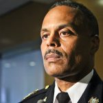 First Deputy Commissioner Richard Ross has been named police commissioner by Philadelphia Mayor-elect Jim Kenney. (Kimberly Paynter/WHYY)