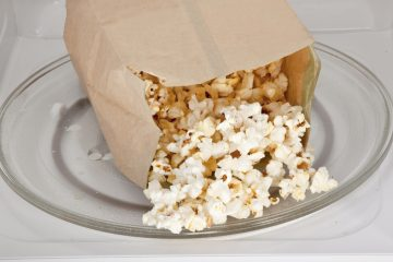 When manufacturers of microwave popcorn got pushback from consumers for using the chemical dactyl in their products