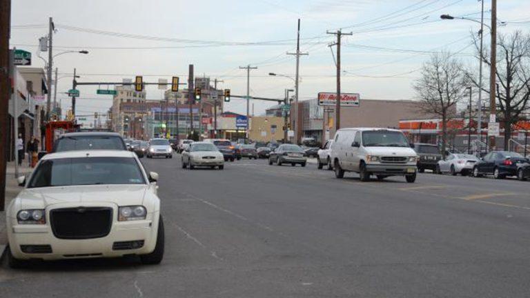 Washington Avenue, Philadelphia (PlanPhilly Photo)