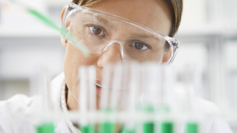 Hyper accurate diagnoses could help further efforts to cure major diseases.(Shutterstock Image: http://shutr.bz/1CdbHXK)