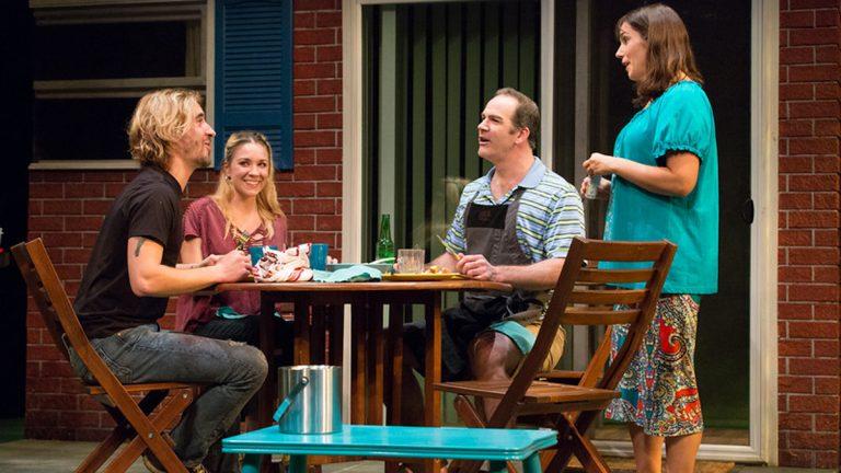 Philadelphia Theatre Company's 40th season opens with