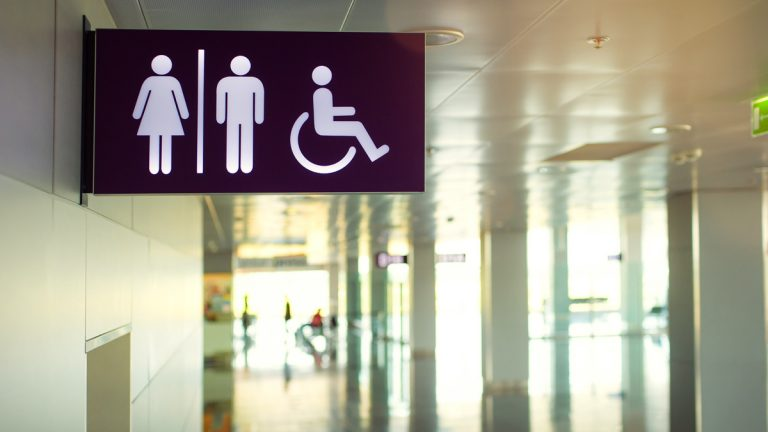 The East Penn School District in Lehigh County is caught up in a contentious debate about transgender students' use of locker rooms and bathrooms. (Luengo/Bigstock)