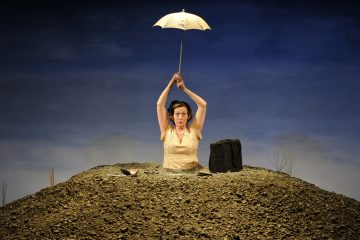 Quintessence Theatre Group takes on Samuel Beckett's