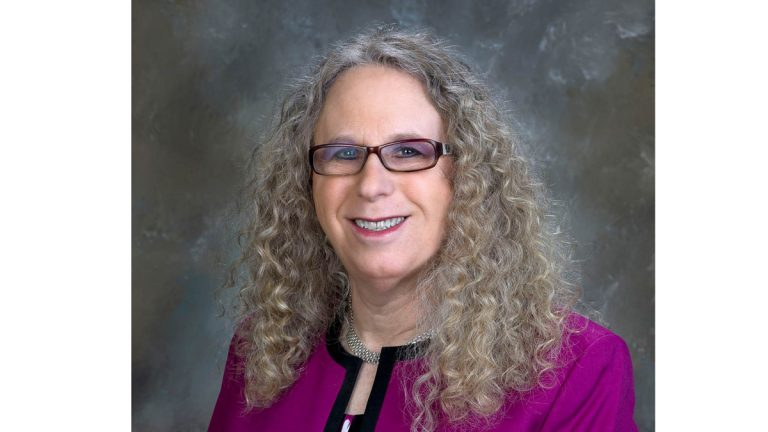 Dr. Rachel Levine, Pennsylvania's newly appointed  physician general, says the abuse of opioids is a major public health issue.(Image courtesy of Pennsylvania Department of Health)