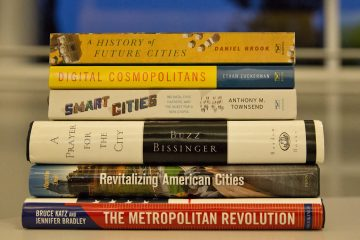 What essential reading about cities and urban issues did we miss?  (Lindsay Lazarski/WHYY)