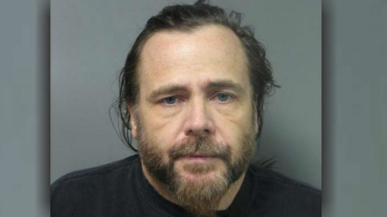 Mark Reedy faces charges including strangulation and terroristic threatening. (Delaware State Police photo)