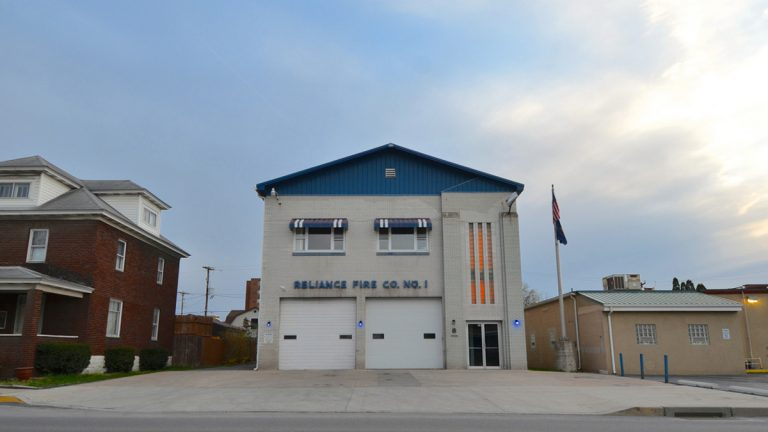The Reliance Fire Company (pictured) and the Hope Fire Company plan to merge as a cost cutting measure in Philipsburg, Pa. Read the <a href=