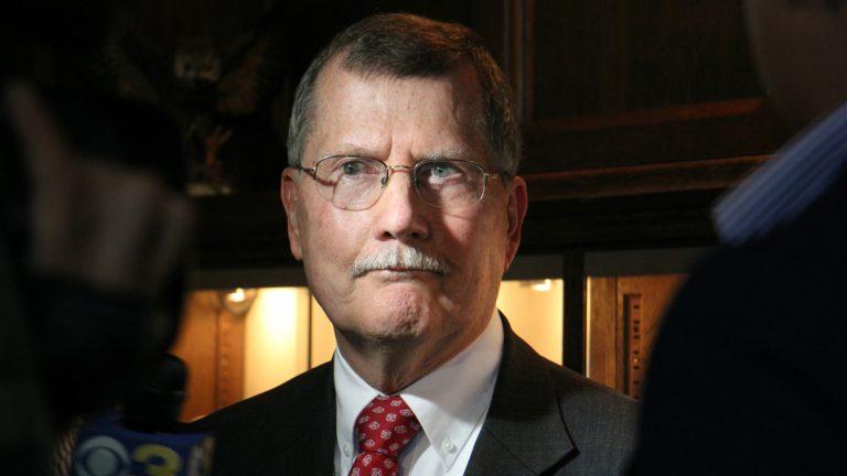 Richard M. Englert