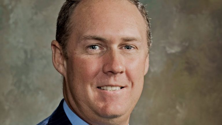 Robert Powelson serves as chairman of the Pennsylvania Public Utility Commission. (Image courtesy of PUC)