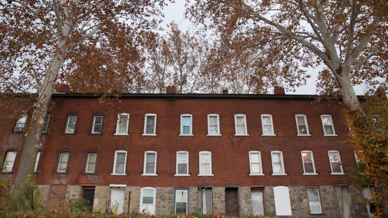 Segregation happens for many reasons, and zoning laws have played a big part. (Lindsay Lazarski/WHYY)