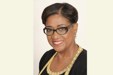 Rosalyn McPherson will take over as head of the Urban League of Philadelphia beginning in July of 2014. (Photo by M. Regusters)