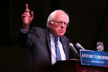 (Image courtesy of 'Bernie 2016' campaign)