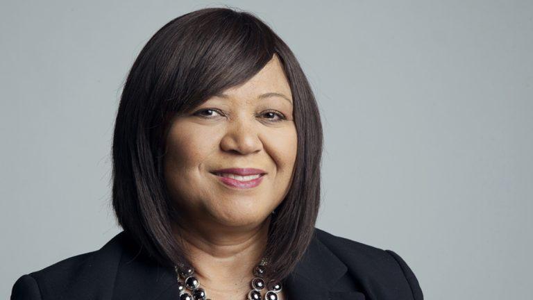 Sandra Clark, WHYY's vice president for news