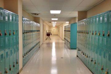 <a href='http://www.shutterstock.com/pic-121588291/stock-photo-locker-room.html'> Shutterstock.com </a>