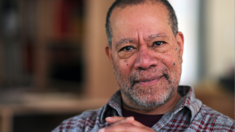Jerry Pinkney, an award-winning author and illustrator, will help launch GFS' new Community Writers Series launches next Tuesday. (Courtesy of GFS)
