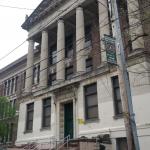 Germantown High School (Aaron Moselle/WHYY)