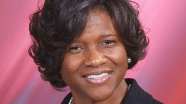 Kimberly A. Lloyd has been appointed as interim president and CEO of OARC. (Image courtesy of OARC)