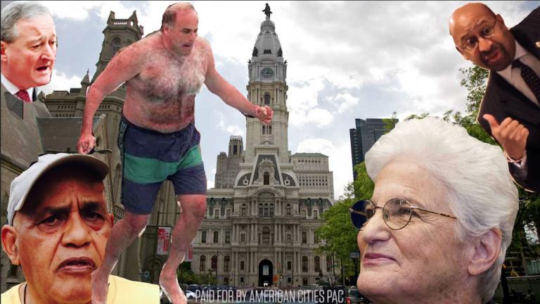 (NewsWorks, painstakingly prepared photoshop-image mashup)