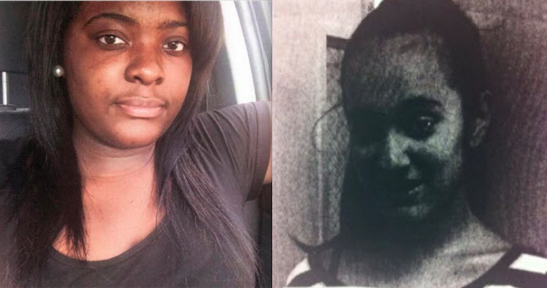 Kamille Delvin (left) went missing June 10. Leticia Norton (right) went missing June 21. (Courtesy of the Philadelphia Police Dept.)