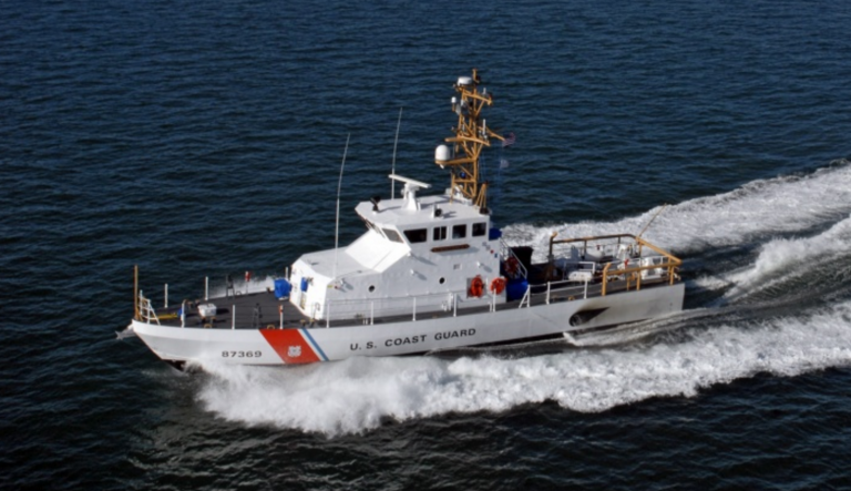(Image: U.S. Coast Guard)