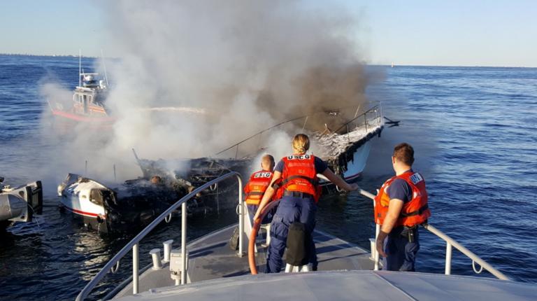 Image courtesy of the U.S. Coast Guard.