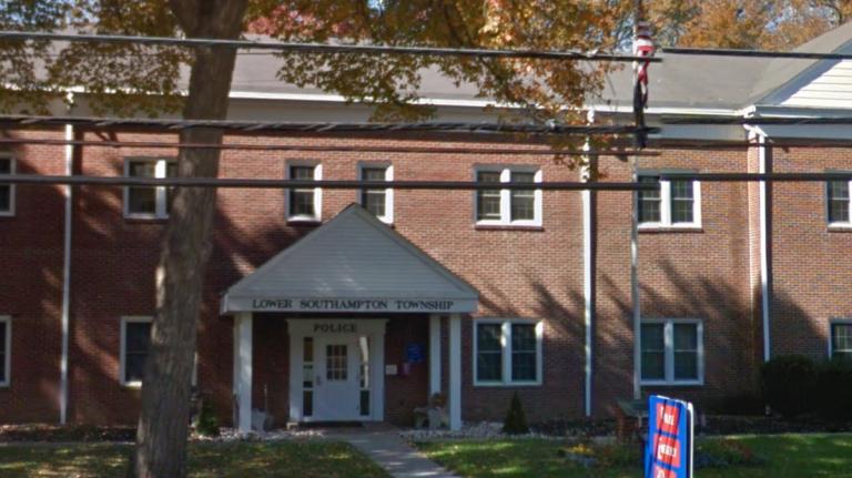 Bucks County District Courthouse (image via Google Maps)