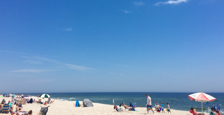 South Seaside Park in late May 2015. (Photo: Justin Auciello/JSHN)