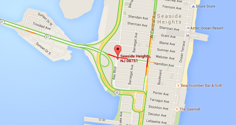 (Image: Google Maps)