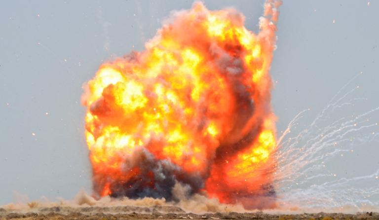 (Photo: U.S. Army)