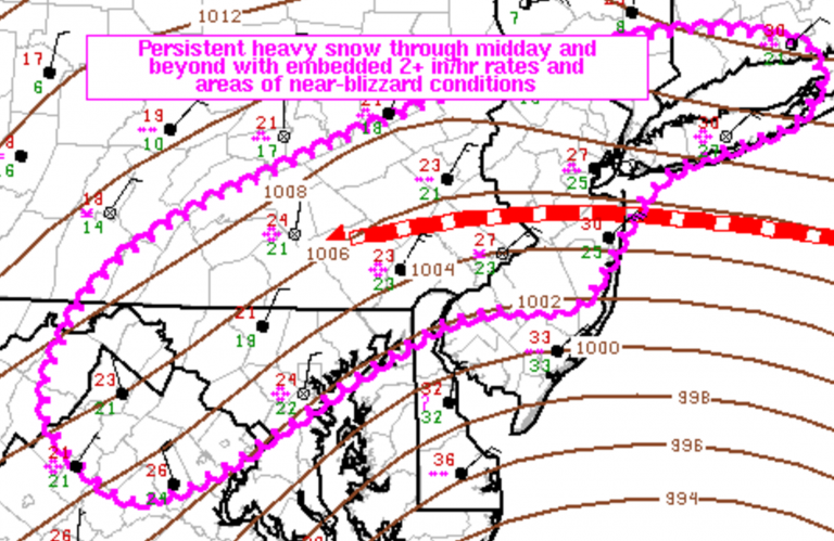 (Image: National Weather Service Storm Prediction Center)