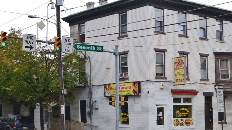 Allentown's Seventh Street has many Latino-owned businesses