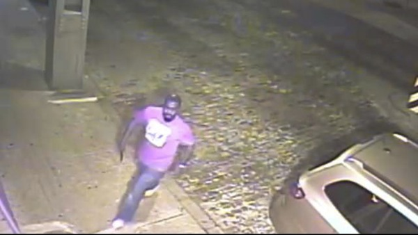 The Philadelphia Police Dept. is looking to identify the suspects in a Manayunk double shooting that took place early Tuesday morning. (Courtesy of the Philadelphia Police Dept.)