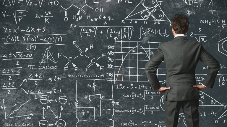 Researchers can manipulated data to show false conclusion. (Shutterstock photo)