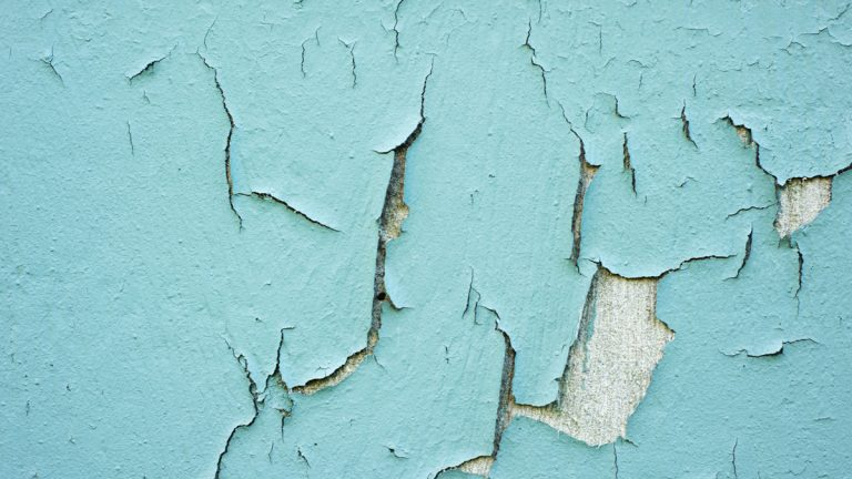 A bill sponsored by New Jersey Senate Majority Leader Loretta Weinberg would require stores that sell paint to post a sign warning that the improper removal of old paint in homes built before 1978 could result in lead poisoning.(<a href=