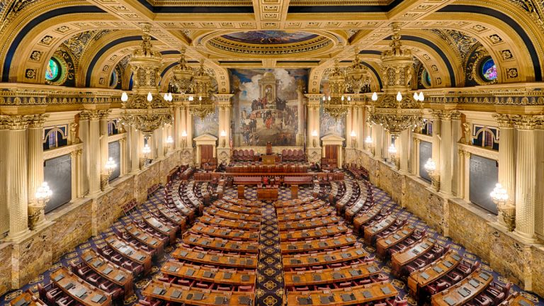 The special elections are necessary to fill vacancies in the Pennsylvania House.(<a href=