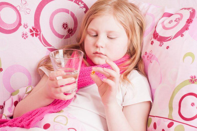 A CHOP study has identified a gene associated with a higher demand for painkillers among children. ( Maya Kruchankova /<a href=