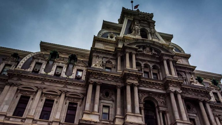 Six Democrats and one Republican are officially in the running to become the next mayor of Philadelphia. (<a href=