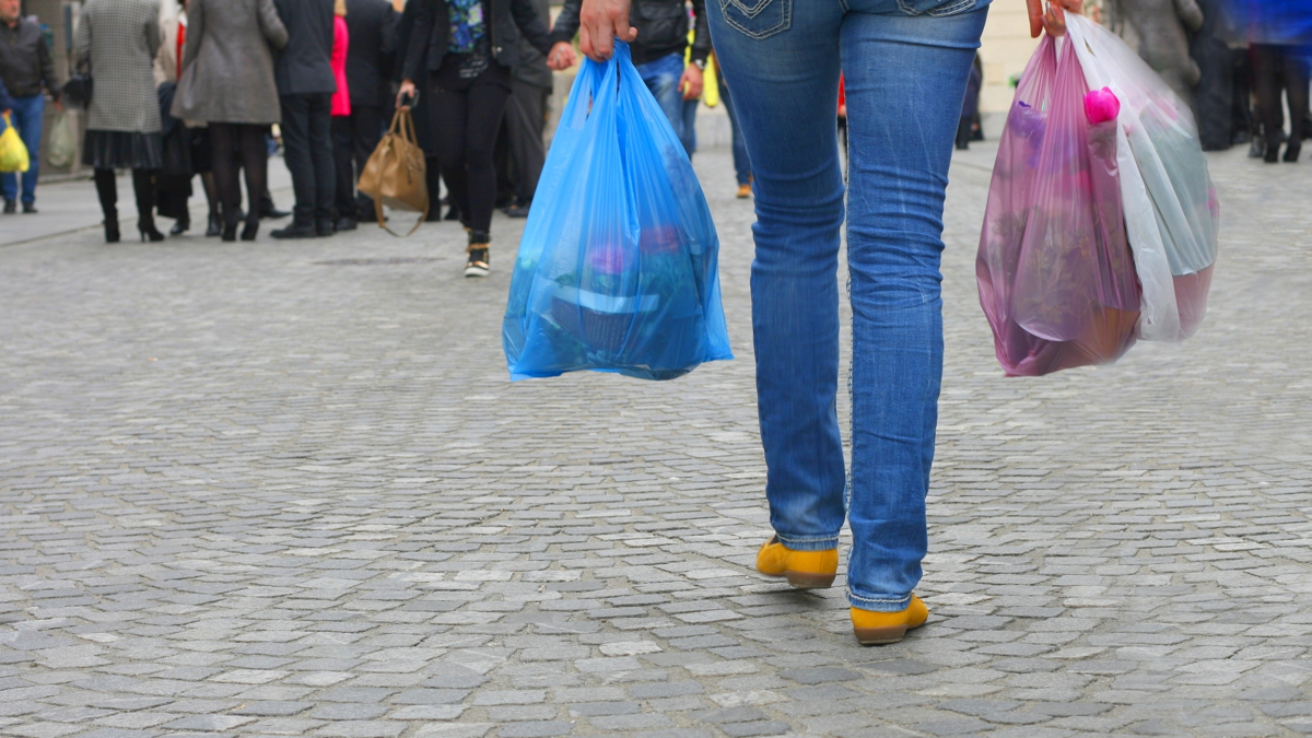 Philly's plastic bag ban is finally happening