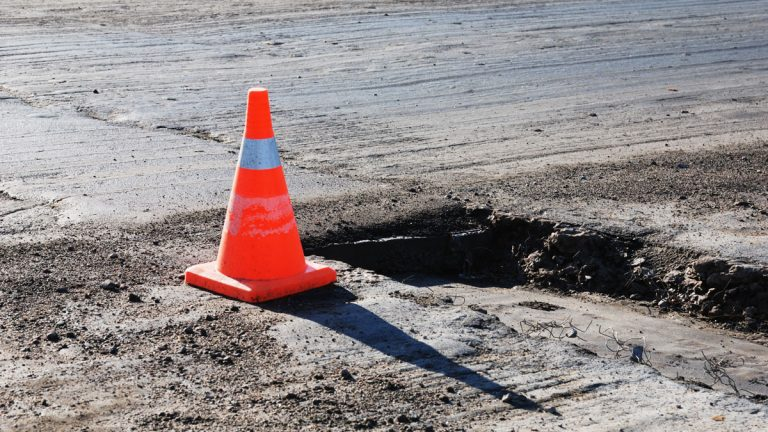 State funds to help New Jersey towns Funds to repair roads and bridges may be scarce this year, state Transporation Commissioner Jamie Fox says. (<a href=
