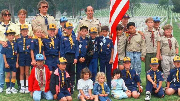 Organizations such as the Boy Scouts of America depend on the services of volunteers who may be reluctant to offer their help if they're charged for background checks, says Pennsylvania Rep. Dan Truitt. <a href=