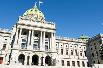 Since Gov. Tom Wolf has approved a partial spending plan for Pennsylvania, is the six-month budget impasse over? Depends on who you ask.(<a href=